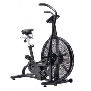 Assault Air Bike from gymandfitness.com.au