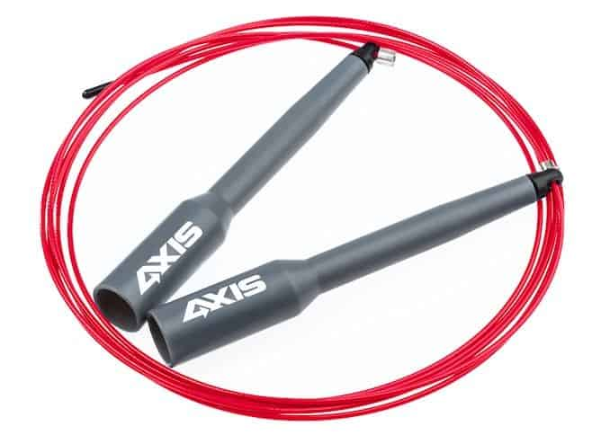 Elite Skipping Rope (Speed Rope) from Iron Edge
