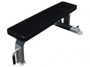 Force USA Commercial Flat Bench from gymandfitness.com.au