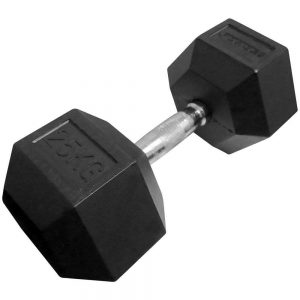 Force USA Hex Dumbbells from gymandfitness.com.au
