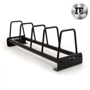 Toaster Rack from Iron Edge